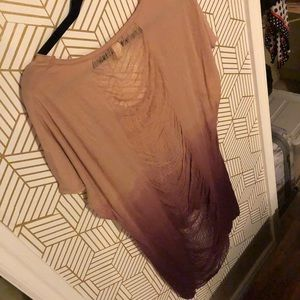 Free People T Dress